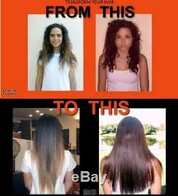 Forte Kératine Lissage Brésilien Kératine Cheveux Blowout Le Traitement Avec Marocain Arg