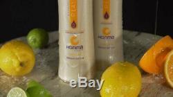 Honma Tokyo Bioplastie Kit 2 X 34 Oz Défrisage Kératine Brazilian