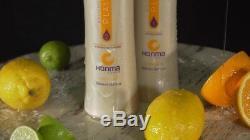 Honma Tokyo Kit Bioplastie 2x34oz Lissage Kératine Brésilienne