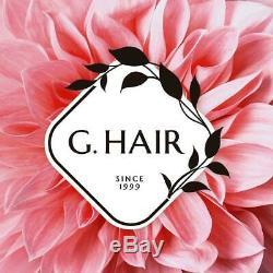 Inoar Brésilien Défrisage Kératine Traitement Thérapie Biologique Volume G-cheveux