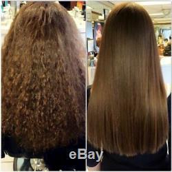 Inoar G-cheveux Kératine Du Traitement Brésilien, Lisseur
