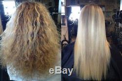 Inoar G-cheveux Kératine Du Traitement Brésilien Séchez Défrisage Kit Complet