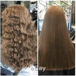 Inoar G-hair Keratin Lisseur Brésilien 3 Étapes Kit 3x1l Expédition Rapide