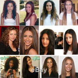 Inverto Formaldéhyde Libre Traitement Des Cheveux Blowout Kératine Brésilienne Kit Jumbo