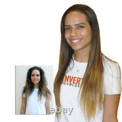 Inverto Formaldéhyde Sans Kératine Brésilienne Traitement Des Cheveux 1000ml Jumbo Kit