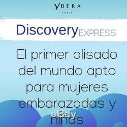 Kératine Brésilienne Celulas Madres Lisseur Ybera Discovery Liso 35 Oz