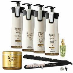 Kératine Cure Brésilienne Xtreme Therapy Btx Capilar Miracle Kératine Cheveux