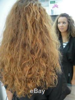 Kératine Cure Or Et Miel Bio 0% Complexe Thérapie Brésilienne Pour Les Cheveux 300 ML 4 Pc