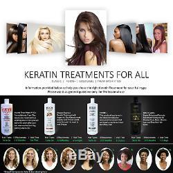 Kératine Forte Kératine Traitement À La Kératine Brésilienne Pour Les Cheveux Extra-fort 4