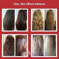 Kératine Pour Les Cheveux 300ml Traitement De Cheveux De Kératine Brésilienne Au Formol 5%