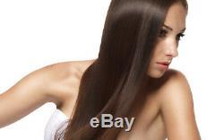 Kératine Traitement Brésilien Complexe Complet Des Cheveux 64 Oz. / 2000 Ml. 2 Bouteilles Set
