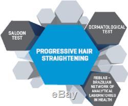 Kit 2 X 34 Oz Exo Hair Professional Ultratech Kératine Exoplastie Brésilienne