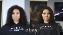 Kit Ybera Black Diva 500ml+500g Traitement De La Kératine Brésilienne Relaxation Acide