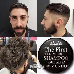 Le Shampooing Doux Première Génération 2.0 Progressive Brosse Brésilienne Kératine 980ml