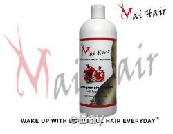 Le Traitement Complet Des Cheveux Complexe Brésilien Kératine 32 Oz / 1000 ML Huile D'argan