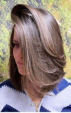 Le Traitement Des Cheveux Brésiliens Ccrp 4 Étapes Capillaire Horaire Bio Robson Peluquero