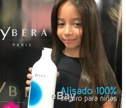 Lissage Brésilien Celulas Madres Lisseur Ybera Découverte Liso 35 Oz