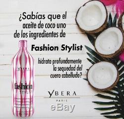 Lissage Brésilien Cheveux Lisseur Ybera Styliste Bonbons 35 Oz Lissage