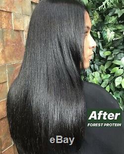 Lissage Brésilien Traitement Des Cheveux Naturels Para Alisar Fortalecer El Cabello 33 Oz