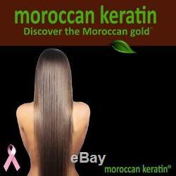 Marocain Kératine Pour Cheveux Kératine Du Traitement Brésilien Gold Series Formule Éprouvée