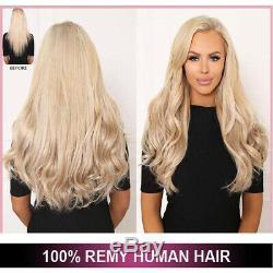 Meilleur 10a Année Pré Kératine Fusion Nail Bonded U Tip Remy Human Hair Extension Us