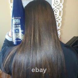 Nanoplex Arginina Brésil Protein Treatment Cheveux 1l Neu & Ovp