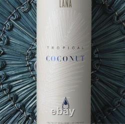 Noix De Coco Brésilienne Kératine Blow Dry Hair Straightening Treatment Kit 34oz + Argan