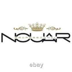 Nouar Cacau Platinum Traitement Des Cheveux Brésiliens Kératin Marocain 2x1000ml Nouar