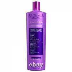 Prohall Select Blond Keratin Brésilien 1000ml Prohall
