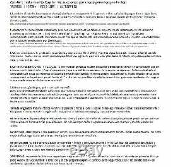 Traitement À La Kératine Brésilienne Professionnel X Grande Bouteille De 1000 ML Éprouvé Amazi