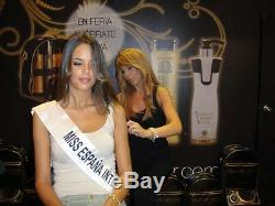 Traitement Brésilien À La Kératine Cure Btox Traitement Btx Pour Lisser-réparer Les Cheveux Blonds 500 ML