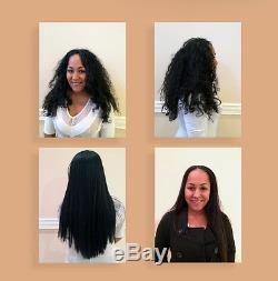 Traitement Brésilien À La Kératine Pour Cheveux Complexes 2000 ML À L'huile D'argan Marocaine