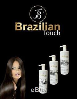 Traitement Brésilien Kératine Blowout 960ml 32 Oz
