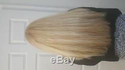 Traitement Brésilien Kératine Des Cheveux Chocodiamond Ideal Para 32 Oz La Cabellos Rubios