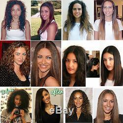 Traitement Brésilien Pour Cheveux Sans Kératine Inverto Sans Formaldéhyde