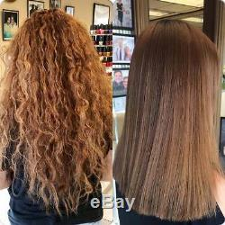 Traitement Brésilien Shine Cacau Redresseur De Cheveux Multi Tailles