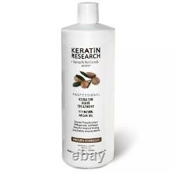 Traitement Capi Hair Professional Brazilian Keratin 1000ml