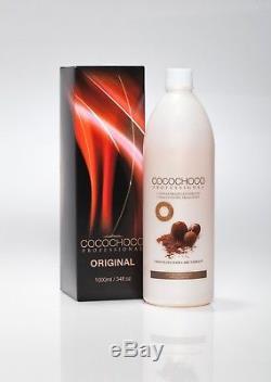 Traitement De Kératine Brésilienne Cocochoco - Séchage Des Cheveux, Lissage, Toutes Tailles