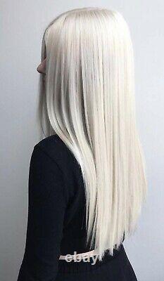 Traitement Des Kératines Organiques Naturelles (hairs Blonds) 2x 1000ml/33,8 Fl. Oz