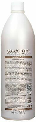 Traitement Pour Cheveux Sans Kératine Brésilienne Sans Formaldéhyde, Par Cocochoco Professional, 10