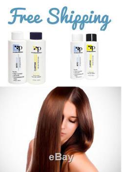 Traitement Réparateur Pour Cheveux À La Kératine Naturelle Brésilienne