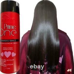 Ybera Mode Infinity Authentique Cheveux Lissage Traitement Lissage Brésilien 33 Oz