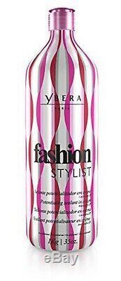 Ybera Styliste Authentique Cheveux Lissage Traitement Lissage Brésilien 35 Oz