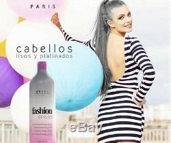 Ybera Styliste Platinum Cheveux Lissage Brésilien Kératine 35 Oz
