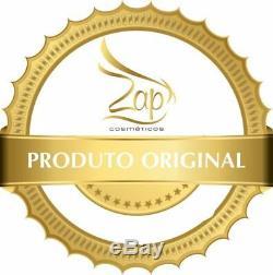 Zap Me Leva Progressive Brosse Kératine Brésilienne Blowout 2x1l + Ztox Masque 950g